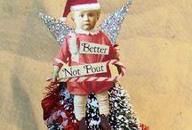 Christmas / by Marietta Lyons