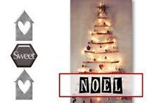 N o ë L / Navidad