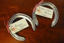 Wedding Ideas / Wedding ideas I like - many are calligraphy, my specialty!