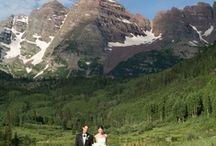 Majestic Mountain Wedding Locations