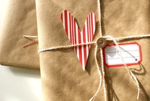Wrapping Presents / by Shaleice Parris