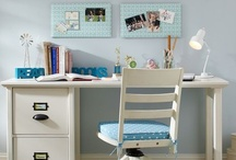 Craft Room/Office / by Shaleice Parris