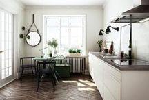 [ Kitchen ]