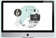 Web Designs + Resources Galore / by Abriel Shipley