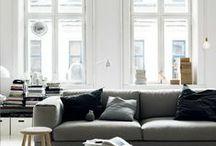 Home Inspiration / Woon inspiratie en Interieur