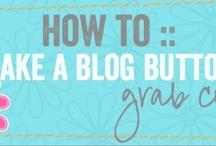 Blog helps/tips / by Shaleice Parris