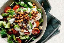 [Salad] / by Lauren Peterson
