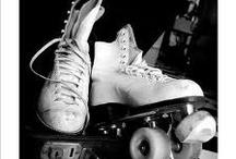 Roller Skating / by HJHunter