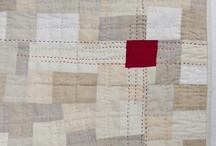 quilt / by Sparrow King