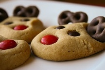 [Holiday Recipes] / by Lauren Peterson