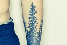Tattoos / by Holly Barber