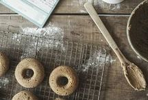 Gluten Free Recipes / Recipes for home and market. / by Christi Kotus