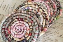 Coasters & Tiles / by Designs By Dawn Rene