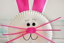 Easter / by Shaleice Parris