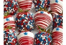 4th of July / by Shaleice Parris