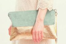 Purses and Accessories / by Martina Paletti