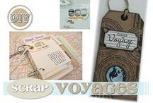 ScRaP Voyages