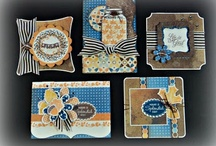 Cards - CTMH / by Designs By Dawn Rene