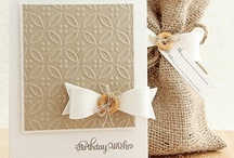 Cards - Simplicity / by Designs By Dawn Rene