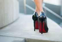 Shoes / by Martina Paletti