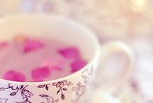 Tea time / by Martina Paletti