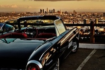 Vintage cars / by Martina Paletti
