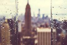 NYC / by Martina Paletti