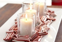 Holiday Decorations / by Lauren Peterson