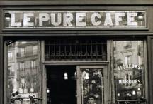 Koffie en Café / Koffie en Café inspiratie