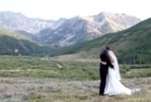 Aspen Weddings / Weddings in Aspen, Colorado