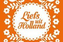 Typisch Nederlands / Typical Dutch
