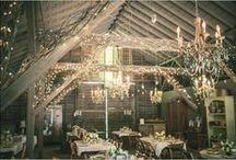 Wedding venues / by Martina Paletti