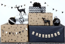 ☂ Printables and Packaging / by Kimberly Espenhout
