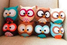 Owl,owl & owlsome!!!!