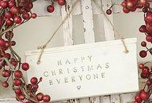 Christmas / Kerst