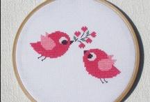 Cross stitch <3