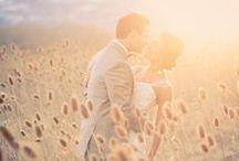 Weddings / by Meika Pope