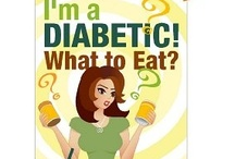 Diabetes and Me / by HJHunter