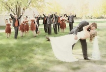 my actual wedding..9/29/12 / by Rebecca Townsley