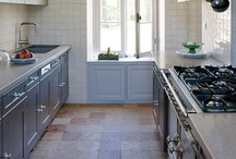realistic remodel ideas for kitchen / by Sparrow King