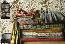 Princess and the Pea / by Sparrow King
