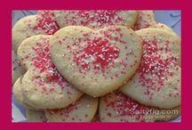 Be my Valentine / Hearts....