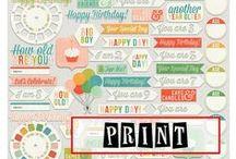 ImPRiMer / Todo lo que se puede imprimir....