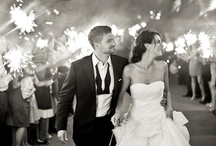 "Wedding Bliss / For the ""one day, big day"" fantasies  / by Courtney Willison"