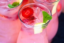 Drink It Up / Adult-time, unwind fun-time.... Drink Time / by Courtney Willison