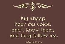 Jesus Christ~Son Of God