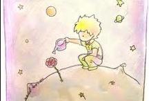Piccolo principe <3
