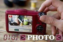 TechniK DiGi Photo / Trucs pour faire de belles photos