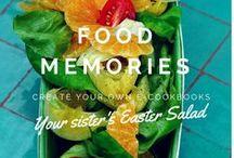 Easter / Easter brunch and dinner ideas for entertaining.