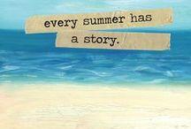 Zomer / Summertime